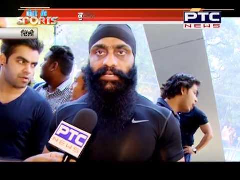 55th Mr Delhi Body Building Championship 2015 | Chak De Sports | Sports Special