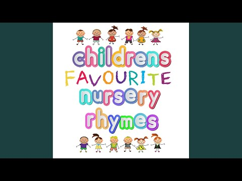 Hot Cross Buns.2 \u0026 Incy Wincy Spider \u0026 One Finger One Thumb.1 - Children's Favourite Nursery Rhymes