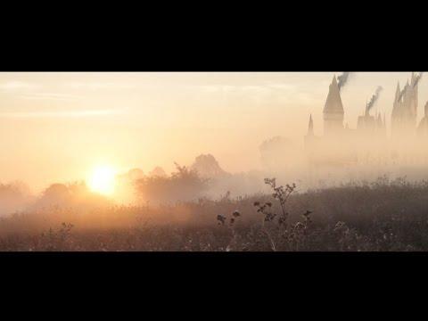 BATTLE OF HOGWARTS MOVIE