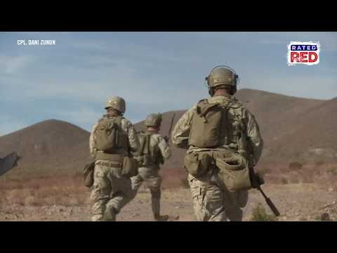 Watch Marines Conduct the Final Exercise of ITX 1-18