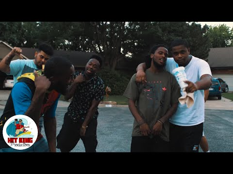 BMYG ft Meniz - South City (Official 4k Music Video) Shot by @im_hit_king