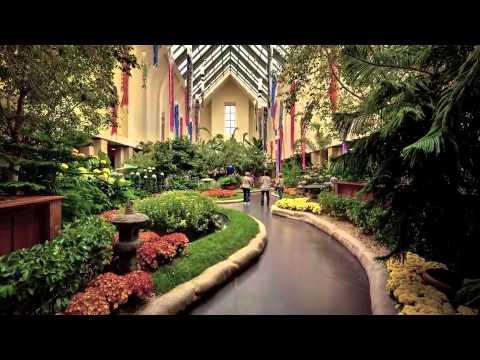 Lauritzen Gardens/Antique U0026 Garden Show Thank You Video
