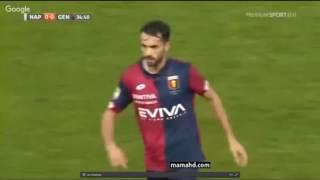 Napoli vs Genoa [Live]