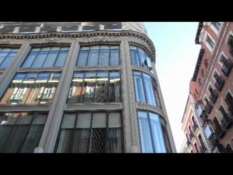 Cheap Hotels in Madrid Spain