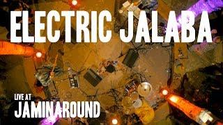 Electric Jalaba - Lagnawia