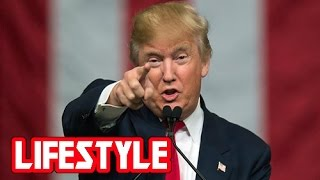 Donald Trump Lifestyle | Biography | Personal Life | Net Worth | Family | Power and Everything
