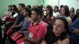 Padre Gildesio da paixão coordenador da pastoral da saúde da Arquidiocese de Belo Horizonte
