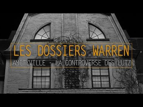 La controverse des Lutz - Amityville - LES DOSSIERS WARREN