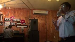 Ai về sông Tương - Chú Dũng [Đêm nhạc tối CN hàng tuần - Xương Rồng Coffee & Acoustic]