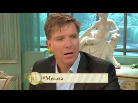 Almorzando con Mirtha Legrand 2014 - Alejandro Fantino y Ernesto Tenembaum entrevistaron a Mirtha