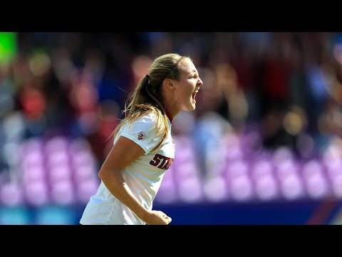 NCAA women's soccer highlights: Stanford outlasts UCLA to win national title