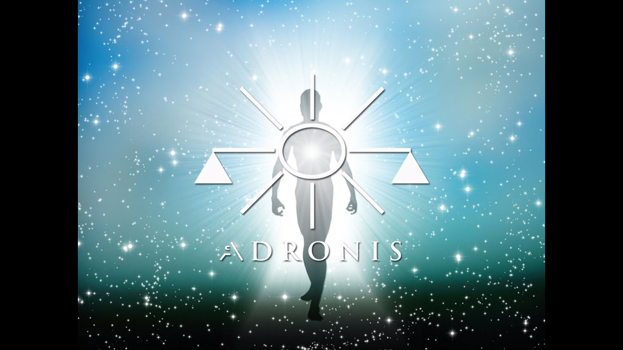 Adronis - The Misunderstanding and Realization of the Twin Flame Partnership