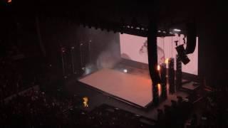 Collard Greens Kendrick Lamar 2017 Boston