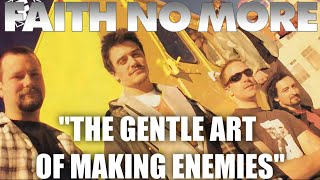 Video Faith No More - The Gentle Art Of Making Enemies download MP3, 3GP, MP4, WEBM, AVI, FLV November 2018