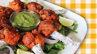 Tandoori Chicken Lolipop Recipe Indian Chicken Starter Recipe
