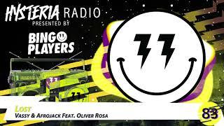 Bingo Players Presents: Hysteria Radio 083