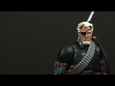 Deathstroke Without Mask Deathstroke Dc Univers...