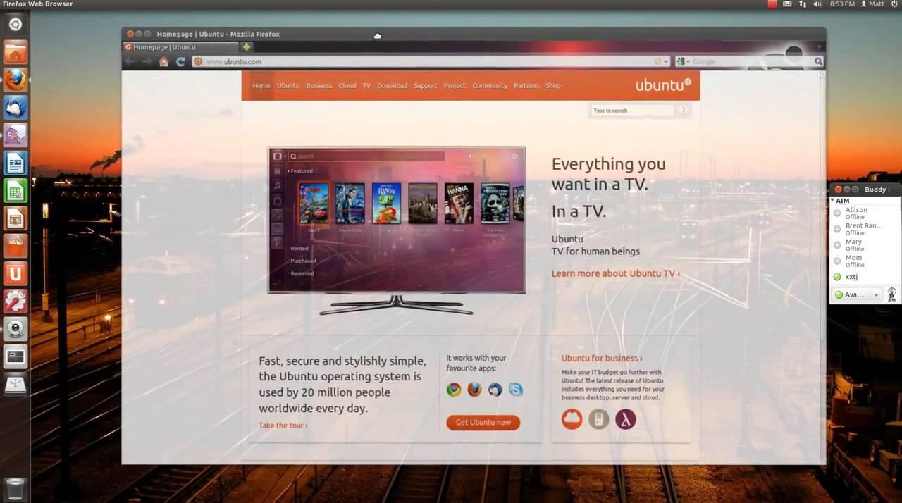 ▶ Fix for Poor Lagging desktop graphics performance in Ubuntu YouTube 720p