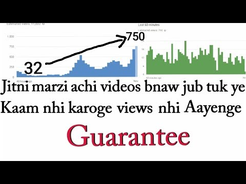 How to rank YouTube videos with live proof Urdu/Hindi  2020.HB Technical LAB