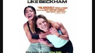 Bend it like Beckham - Inner Smile