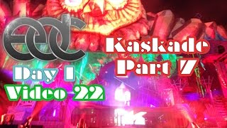 edc las vegas 2015 day 1 kinetic field kaskade part 7