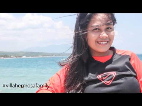 FAMILY BONDING in Morong Star Beach Resort & Hotel, Morong, Bataan, Philippines