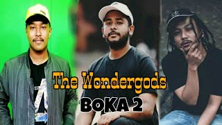 boka 2 k re nepali hiphop song ft birendra lyric