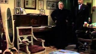 Отец Браун(детектив). Артист и алиби. 8 серия. Father Brown. The Actor and the Alibi