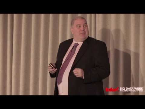 Deploying Secure Operational Clusters at Worldpay - David Walker, Worldpay