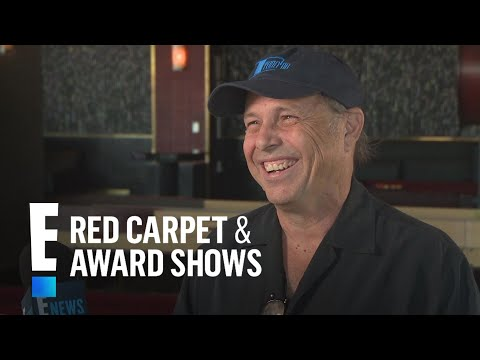 Todd Fisher Reveals Mementos From Late Mom Debbie Reynolds | E! Red Carpet & Award Shows