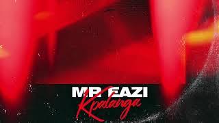 Mr Eazi - Kpalanga (Official Audio)