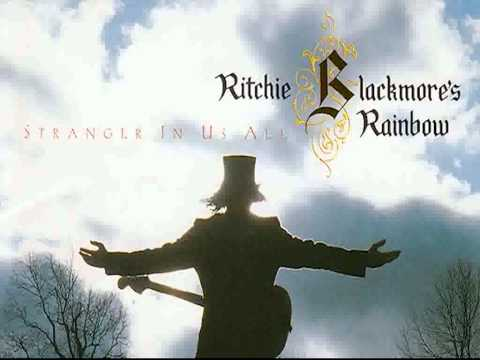 Клип Rainbow - Black Masquerade