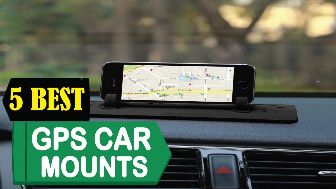 5 Best GPS Car Mounts 2018 | Best GPS Car Mounts Reviews | Top 5 GPS Car  Mounts