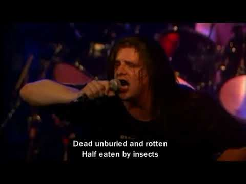 Cannibal Corpse Live Cannibalism FULL DVD WITH LYRICS from YouTube · Duration:  56 minutes 57 seconds