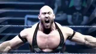 WWE Ryback Theme Song +Titantron 2013 HD