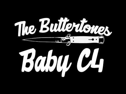 The Buttertones -