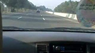 pakistan motorways