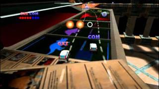 Micro Machines v4 (PS2 Gameplay)