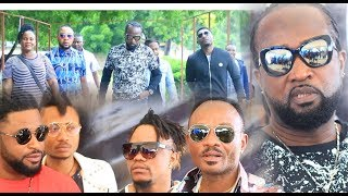 """Onyesho la Ngiama Makanda """"Werrason"""" na kundi lake la Wenge Musica ..."""