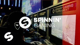 Spinnin' Gaming Tournament ADE 2018 | Official Aftermovie