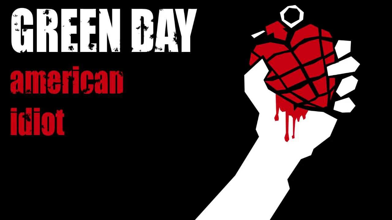 Green Day - American Idiot (Album Instrumental - Parte 1 ...