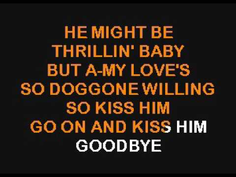 SC7215 01   Steam   Na Na Hey Hey Kiss Him Goodbye [karaoke]