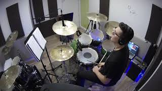 Imagine Dragons - Whatever It Takes - Drum Cover