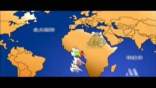 世界歷史 046 非洲奴隸貿易
