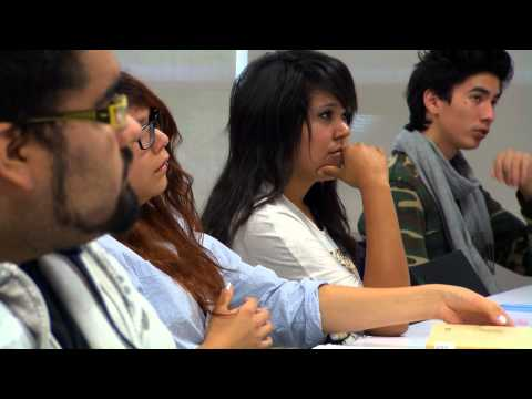 The Kiuna Institution: Offering post-secondary education for First Nations