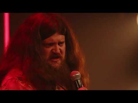 Walter Lyng -  I Look Like Hagrid on Acid