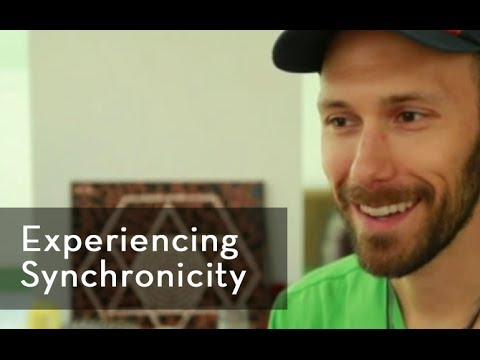 Experiencing Synchronicity (Talking Points Ep. 2)