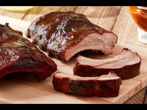 Can READY TO EAT Baby Back Ribs Be Good? - WHAT ARE WE EATING?? - The Wolfe Pit