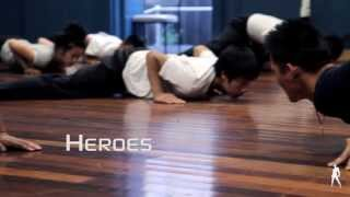 Gambar cover [HD] INSPIRATIONAL Martial Arts Training | INVINCIBLE WORLDWIDE