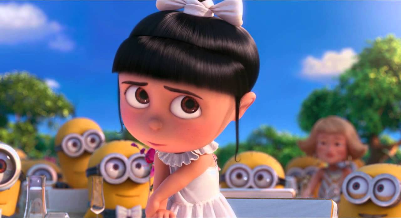 Despicable me 2 youtube for Despicable watches